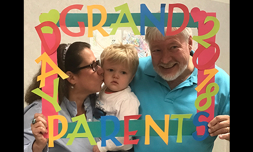 Grandparents Day 1