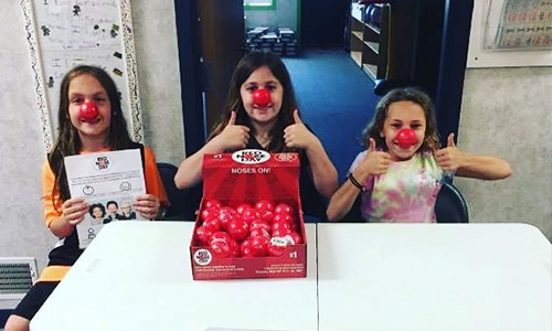 Red Nose Day 3